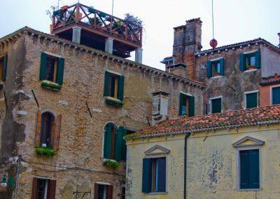 Hausgruppe Venedig