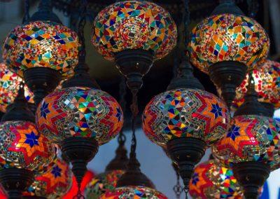 Lampenladen Istanbul