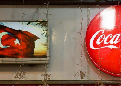 Werbung Istanbul