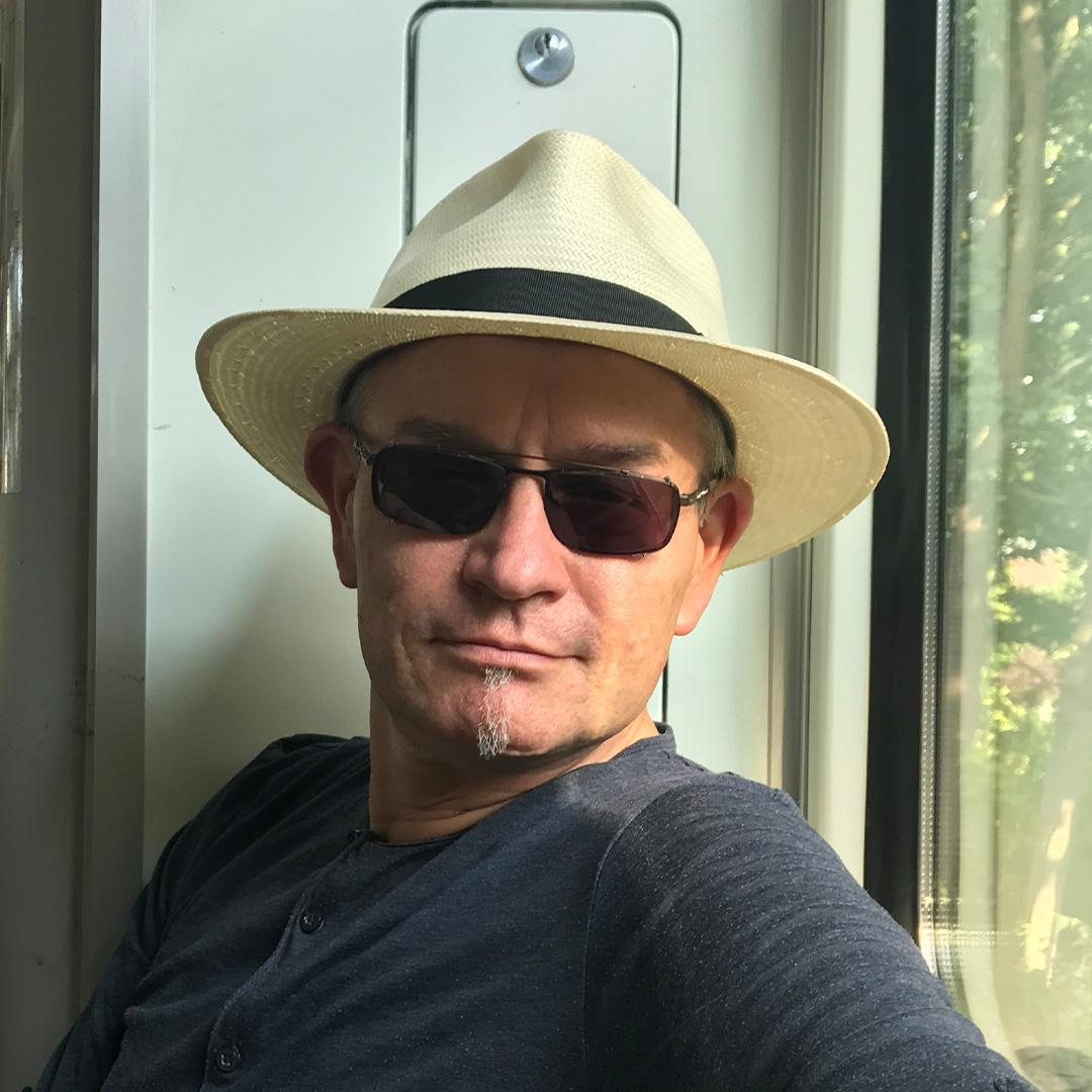 Frank Georg Schlosser