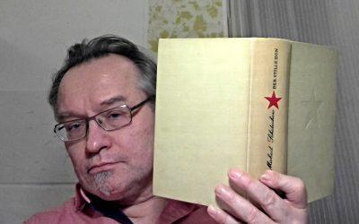 """Vom Glück, alte Bücher zu lesen –  """"Der stille Don"""""""